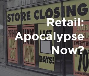 Retail: Apocalypse Now? RRA Companies